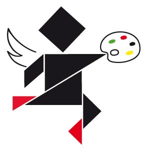 Logo © Square des artistes