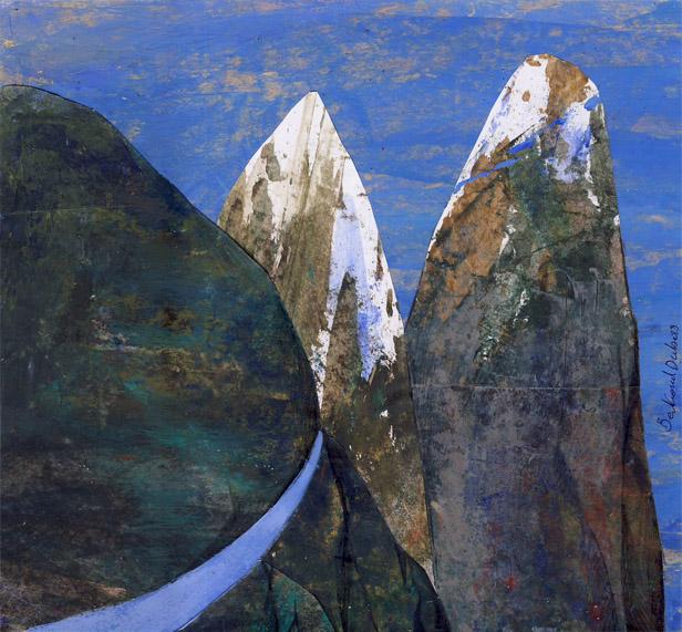 montagne-1-24.5X26 cm