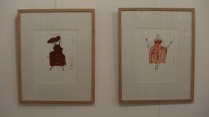 Exposition Serge Bloch 3