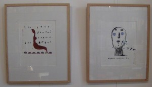 Exposition Serge Bloch 7