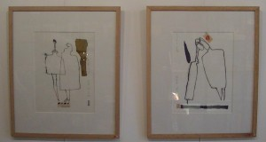 Exposition Serge Bloch 8