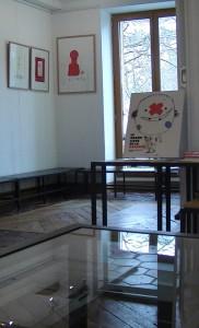 Exposition Serge Bloch 9