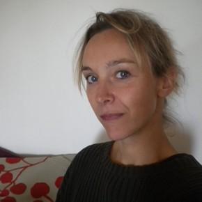 Portrait de Vanessa Hié
