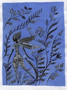 Les ailes d'Aurélia 6