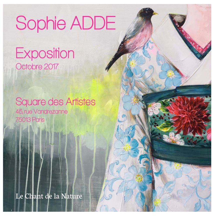 Invit Sophie