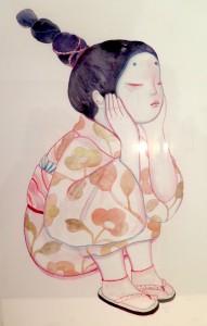 Exposition émotions Izumi 4