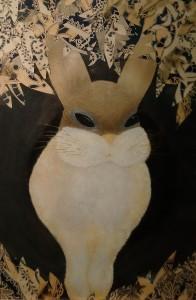 Magic Rabbit, Joanna Peiron