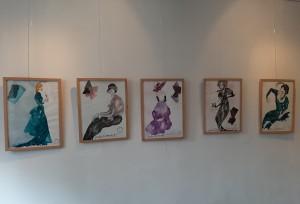 Pascale Bordet Images Emotions Square des artistes